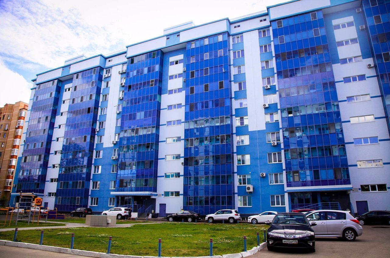 продажа квартир Лагуна