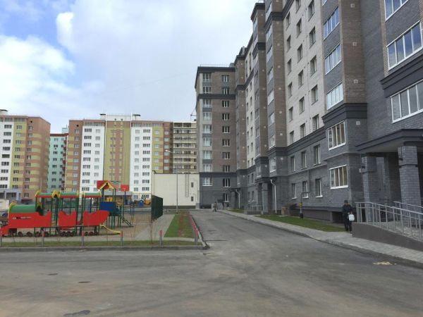 2-я Фотография ЖК «на ул. Новоселов»