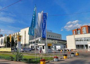 Помещение для персонала Вельяминовская улица портал поиска помещений для офиса Амбулаторный 1-й проезд