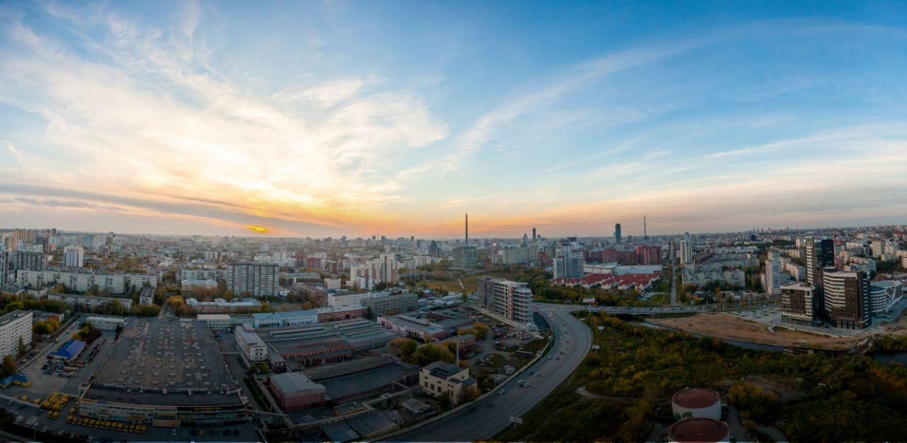 фото ЖК Чемпион Парк