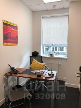 Аренда офиса 15 кв Живарев переулок поиск Коммерческой недвижимости Мирской переулок