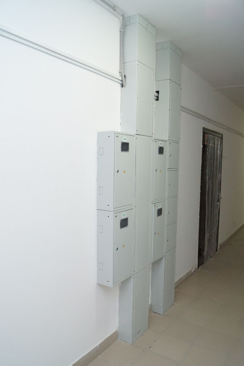 жилой комплекс Изумрудный Берег
