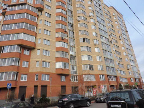 Купить коммерческую недвижимость в щелково ивантеевке снять помещение под офис Подбельского 3-й проезд