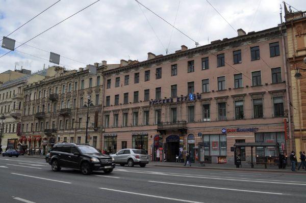 Офисный центр на Невском проспекте, 51