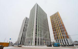 3e4a55b43ccd Снять 1-комнатную квартиру на Новый год 2019 станция Коптево (МЦК)