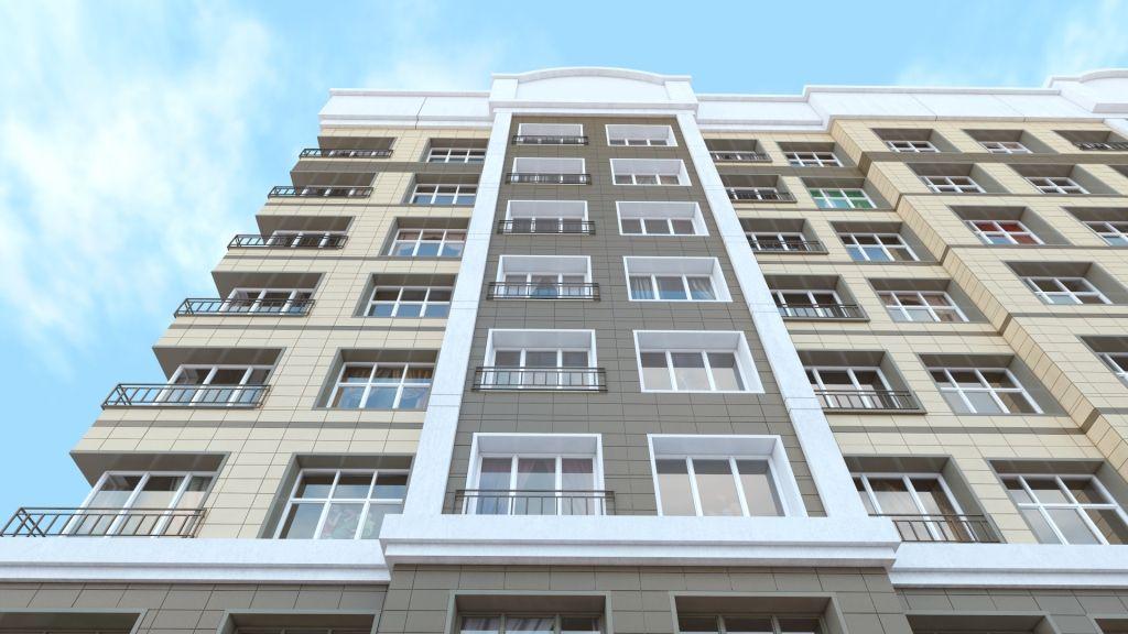 жилой комплекс Чехов-Хаус