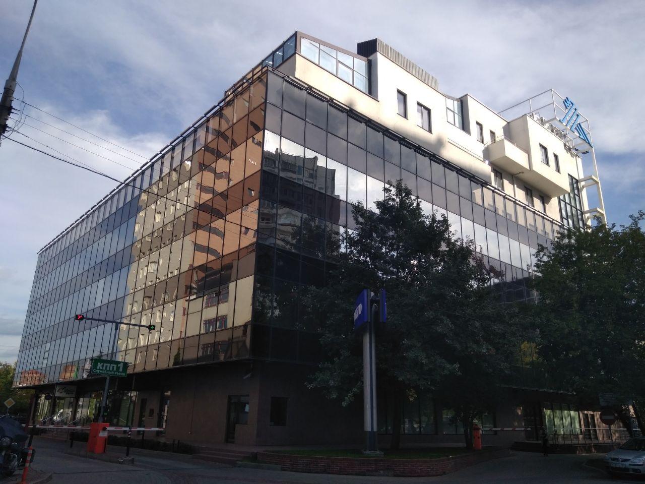 Офисные помещения Международная улица аренда офисов м.таганская