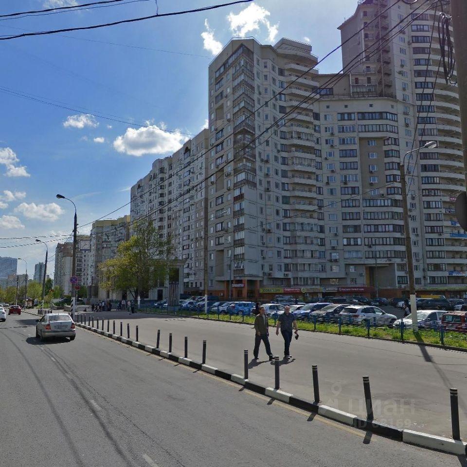 Гараж в Москва Азовская 24К2 (18.8 м²)