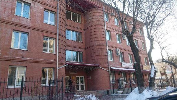 Офисное здание Парус