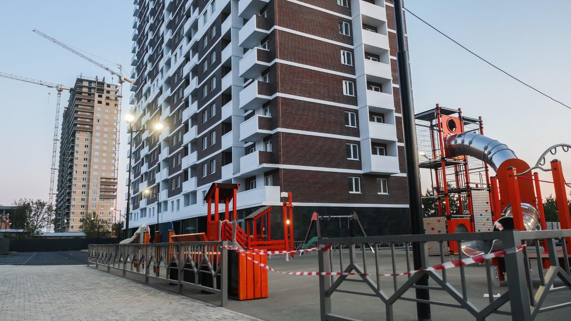 продажа квартир Перемена