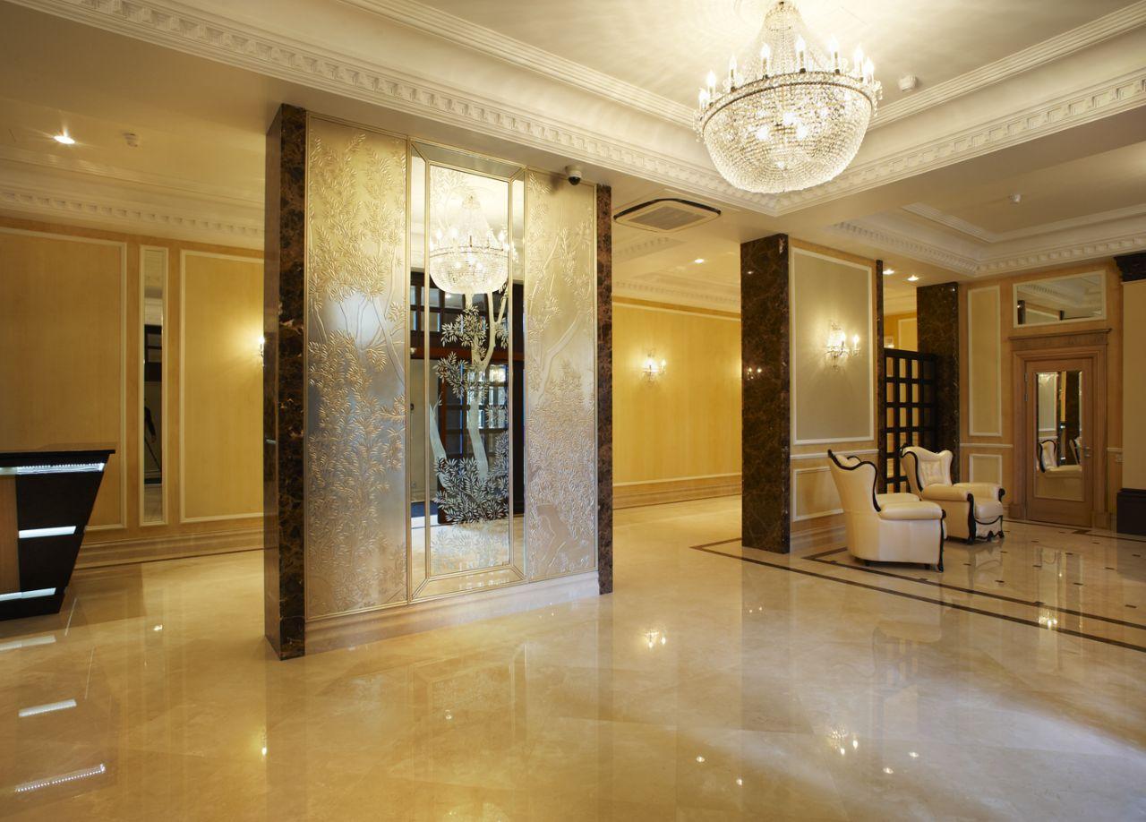 купить квартиру в ЖК Фамильный дом Воробьево