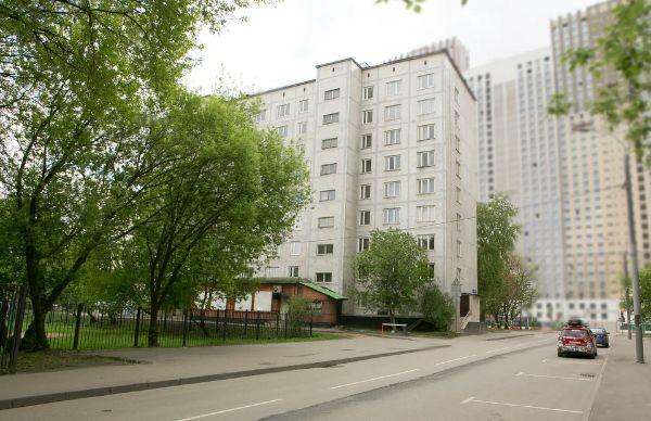 1-я Фотография ЖК «My Space на Дегунинской (Май Спейс на Дегунинской)»