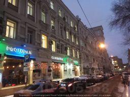 Поиск офисных помещений Глинищевский переулок аренда офиса в москве 25 кв м южный округ