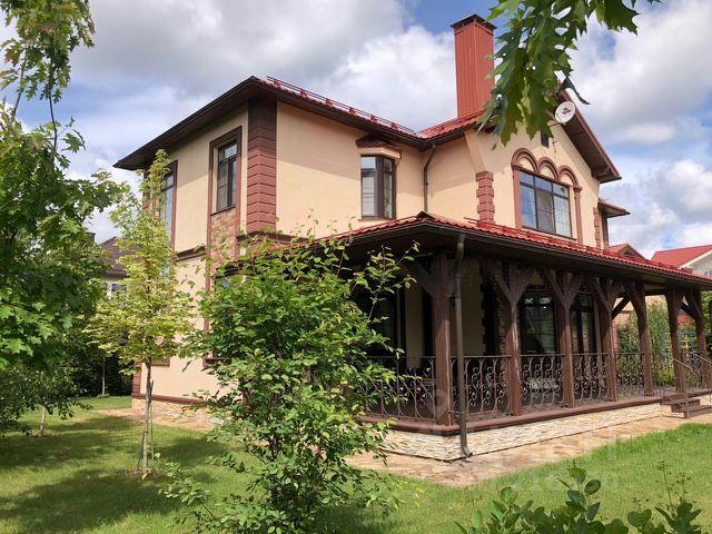 94 объявления - Купить дом без посредников Рублево-Успенское шоссе ... 4673879a959
