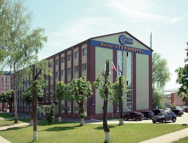 Офисное здание на ул. Тимирязева, 99