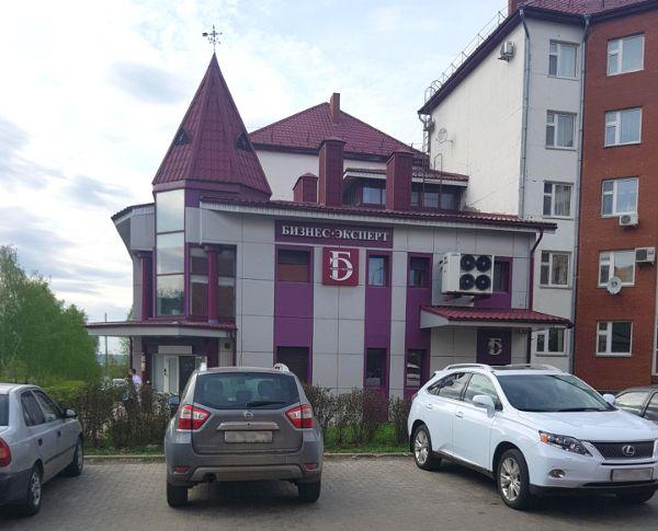 Офисное здание в 47-м комплексе, 35А