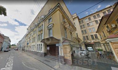 Аренда офиса 7 кв Каретный Малый переулок Аренда офиса 35 кв Шмидта улица