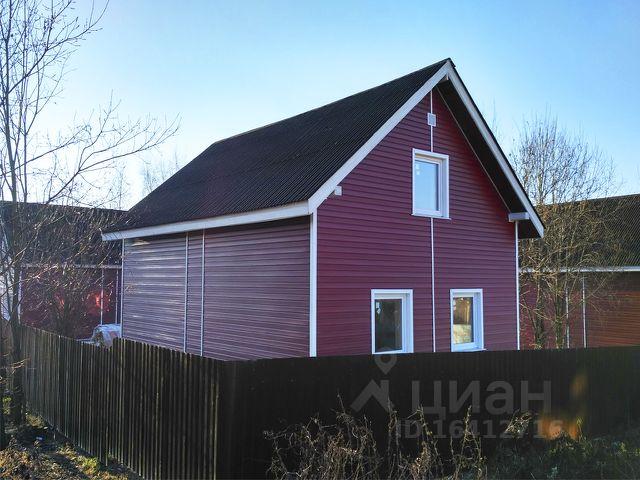 Купить дом для пмж в московской области недорого обучение в европе.возможности и проблемы