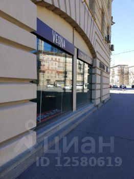 Аренда офисов от собственника Дорогомиловская Большая улица недвижимость в москве коммерческая продам