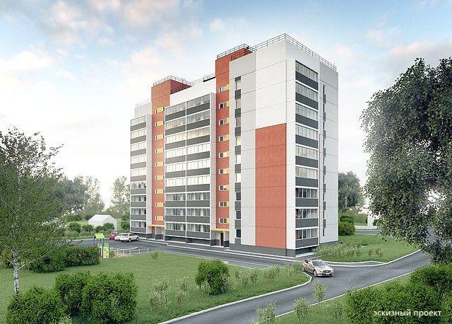 продажа квартир по ул. Островского