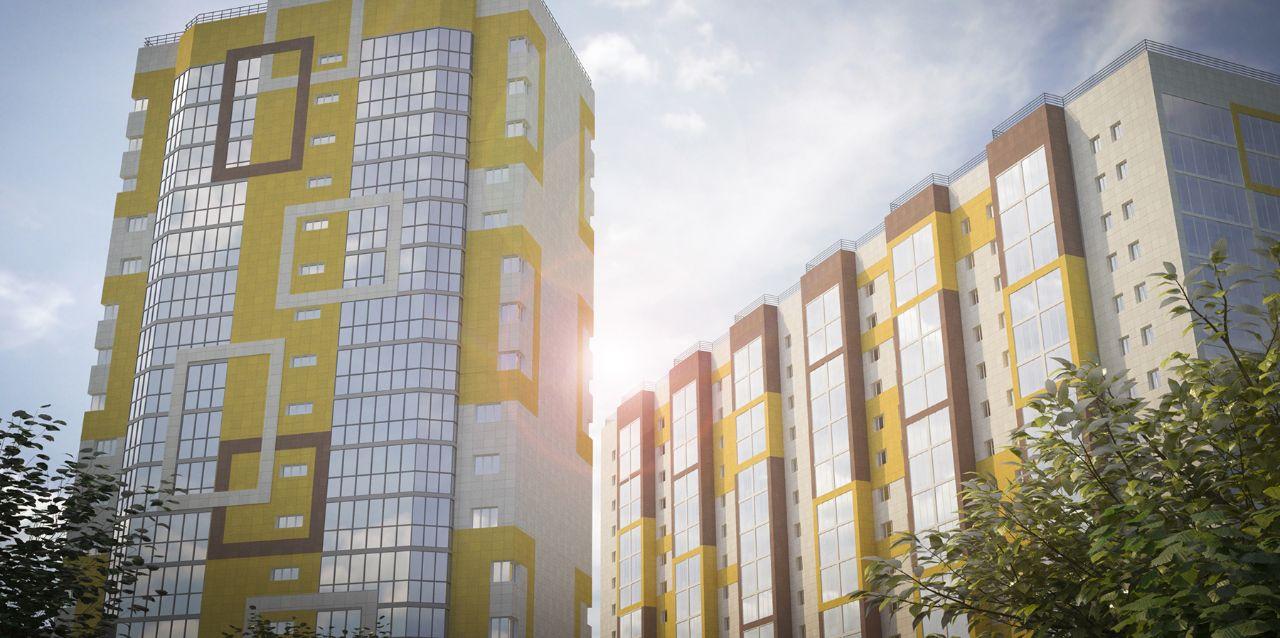 продажа квартир На Герцена