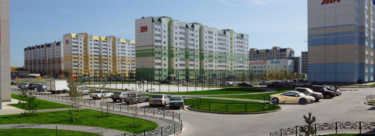 продажа квартир Лазурный