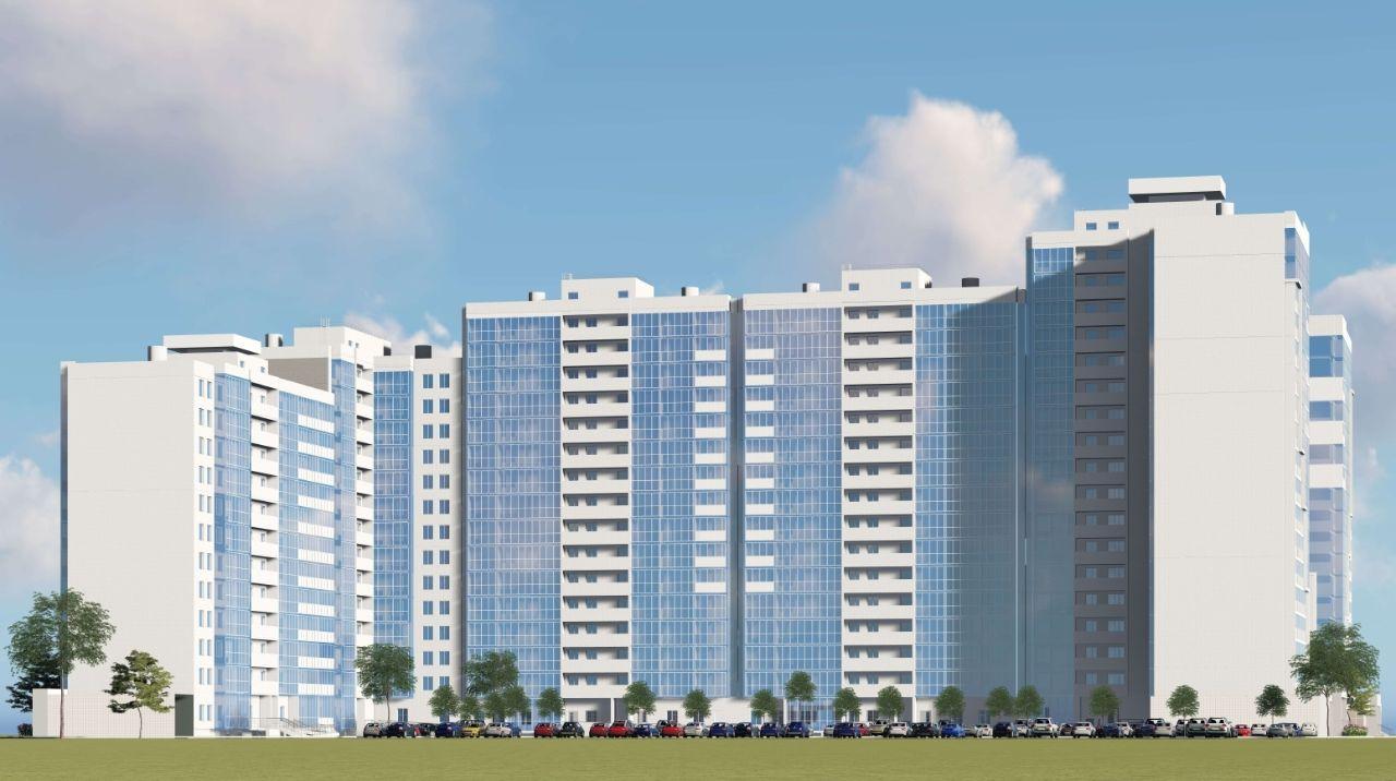 купить квартиру в ЖК Современный