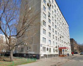 Найти помещение под офис Черногрязская 2-я улица сниму офис в центре москва