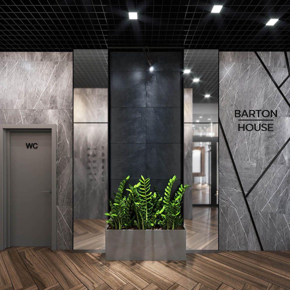 ЖК BARTON HOUSE (БАРТОН ХАУС)