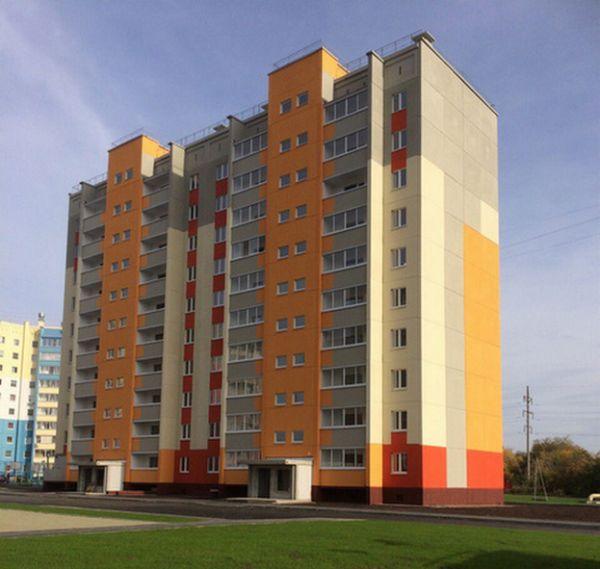 7-я Фотография ЖК «Квартал на Дзержинского»