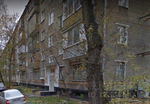 Купить двухкомнатную квартиру 43.3м² Мурманский проезд, 20, Москва, СВАО, р-н Останкинский м. Улица Академика Королева - база ЦИАН, объявление 242027490