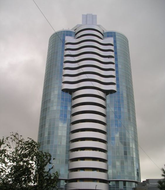 аренда помещений в БЦ Кобра