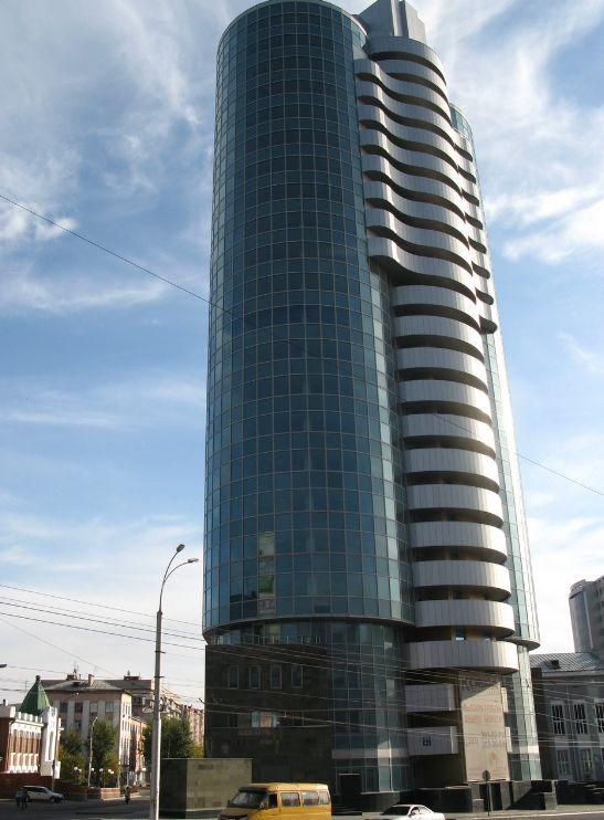 Бизнес Центр Кобра