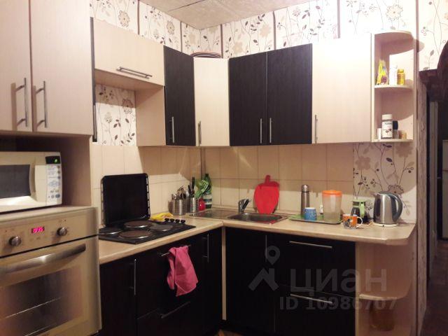 Продается двухкомнатная квартира за 4 050 000 рублей. г Казань, пр-кт Победы, д 184.