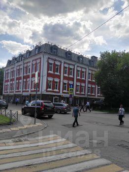 Офисные помещения под ключ Крутицкий Вал улица аренда офиса полежаевская класс a