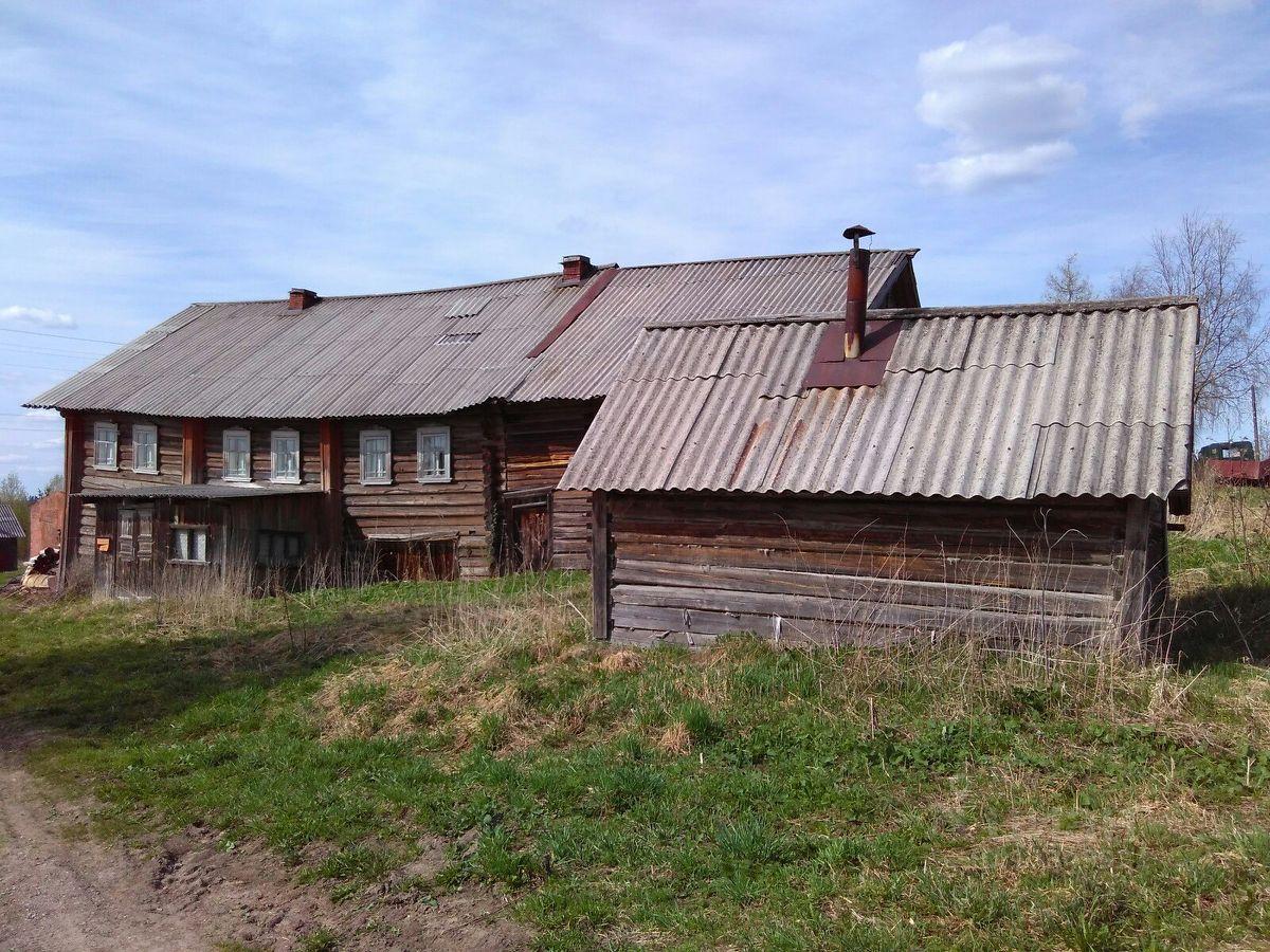 Деревня сия холмогорский район фото