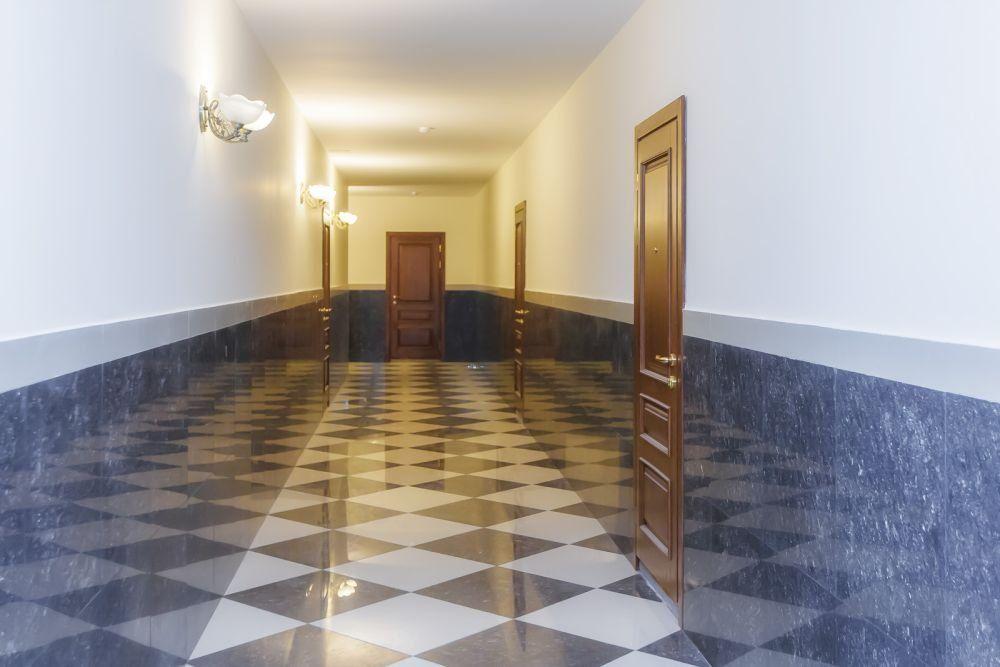 жилой комплекс Клубный дом Лахтинский Пассаж
