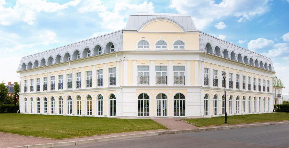 продажа квартир Клубный дом Лахтинский Пассаж