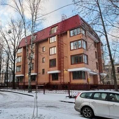 1-я Фотография ЖК «Павловск, Васенко ул. 9А»