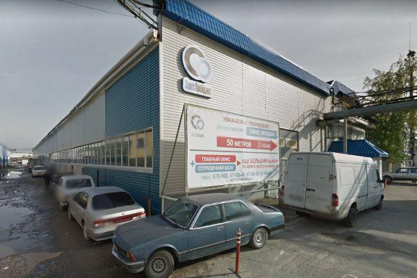 Производственно-складской комплекс на ул. Кузоваткина, 5с3