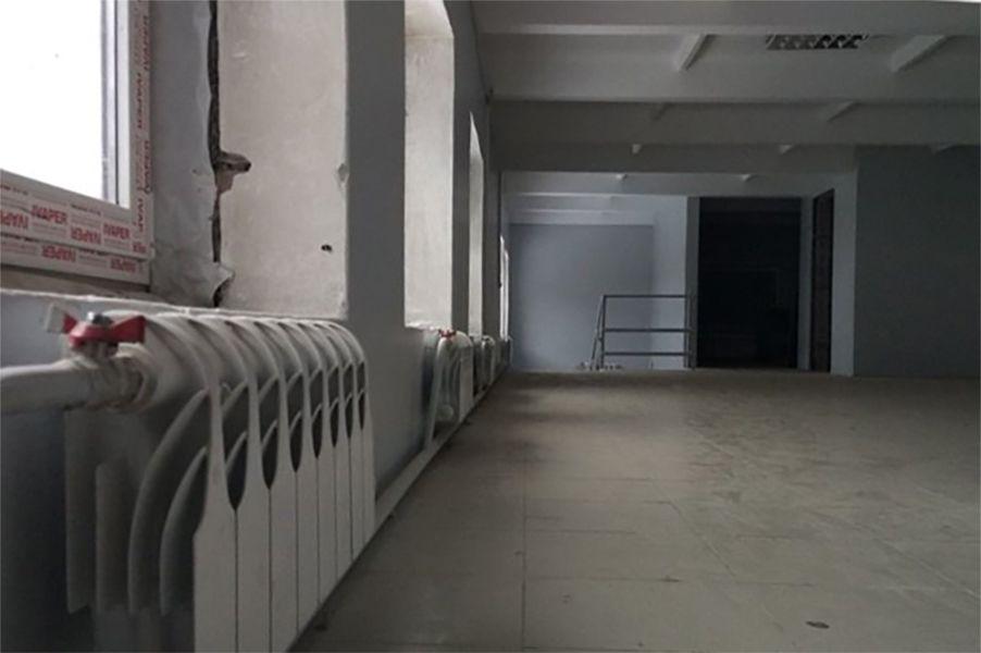 СК на проспекте Победы, 1с3
