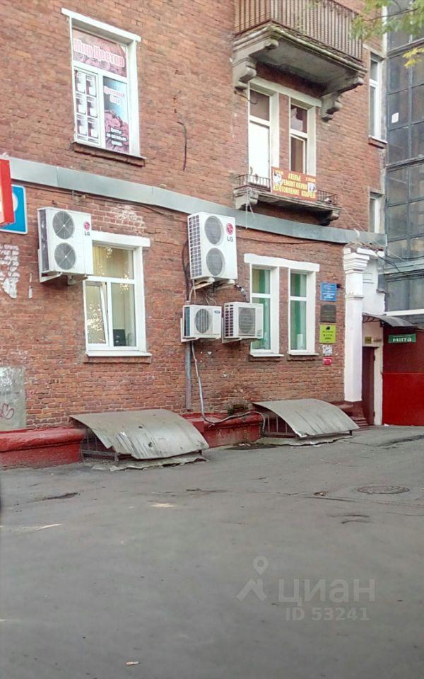 Аренда офиса 60 кв Новолучанская улица