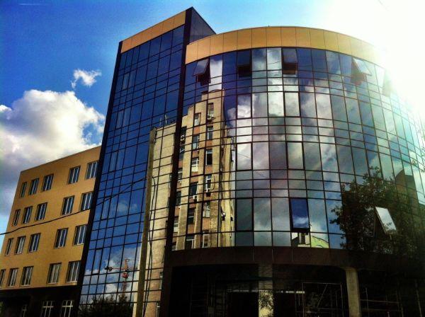 Бизнес-центр Чайковский