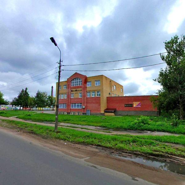 Торговый центр Алмазный