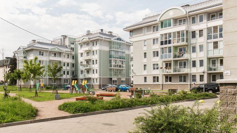 продажа квартир ЦДС Золотой век