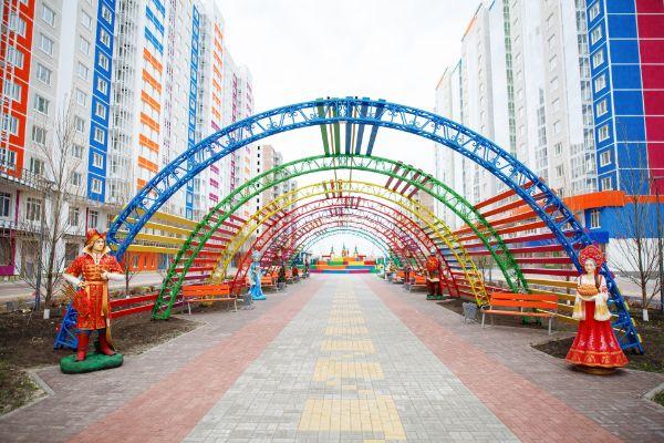 7-я Фотография ЖК «Малоэтажный квартал»