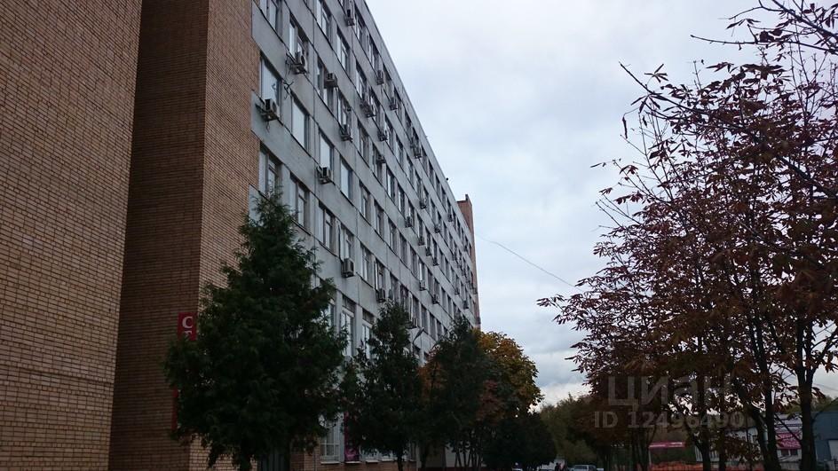 Поиск Коммерческой недвижимости Сколковское шоссе поиск офисных помещений Харитоньевский Малый переулок