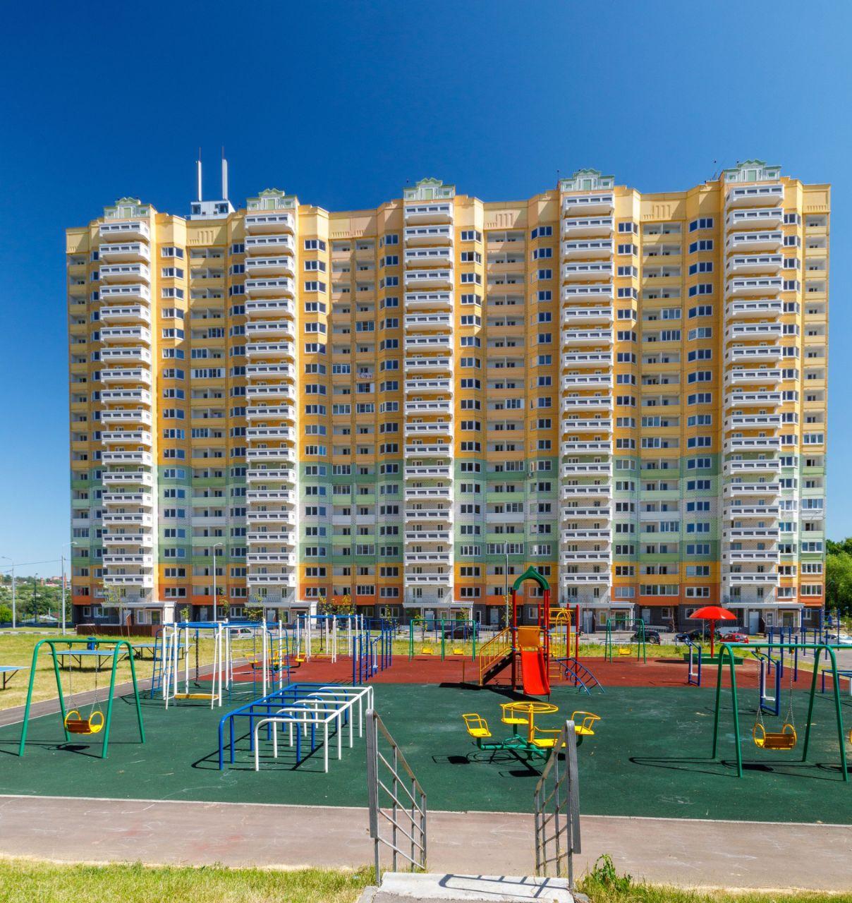 продажа квартир Нижняя Китаевка