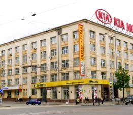 Аренда офиса 60 кв Страховская улица поиск офисных помещений Кондратьевский Средний переулок