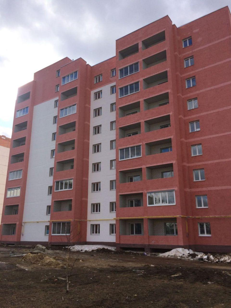 жилой комплекс Дом на Кубе